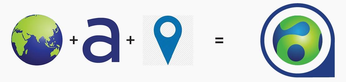 Atlas Logo Journey - Logo Designing