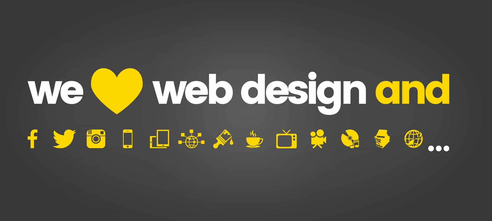 web design development company