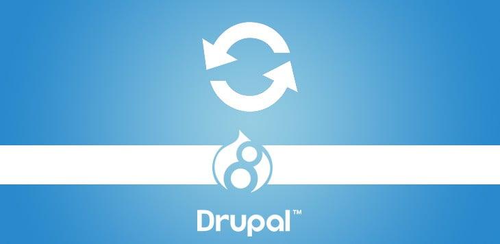 Drupal 7 to Drupal 8 Content Migration