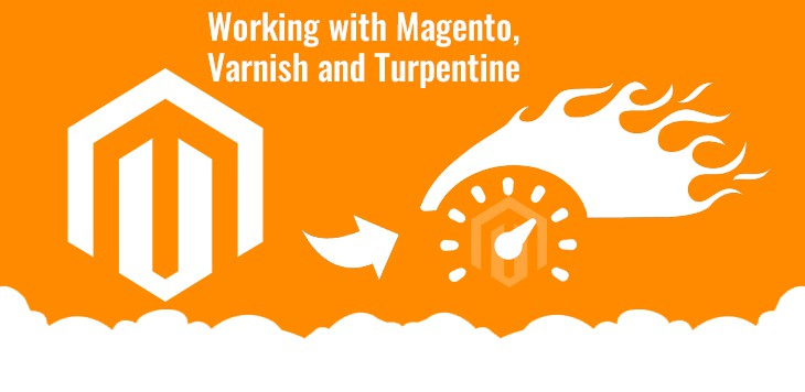 Working with Magento, Varnish and Turpentine