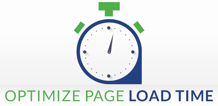 7 tips for optimizing page load time