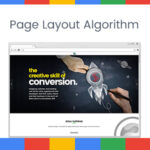 Page Layout Update Algorithm