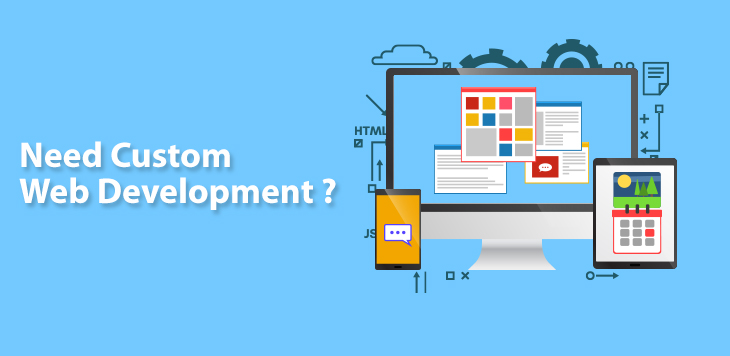 Does Your Website Need Custom Web Development Or Can You Do It Yourself?