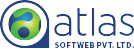 Atlas SoftWeb Logo