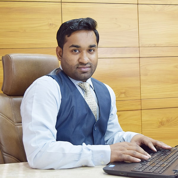 Royson Rajan - Founder of Atlas Softweb