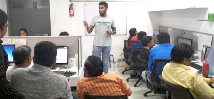 Team Discussion & Seminar