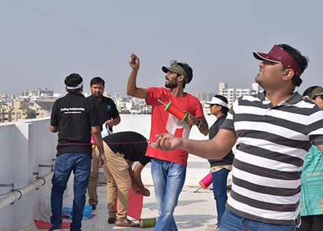 Atlas Moments - Uttarayan Fun & Celebration