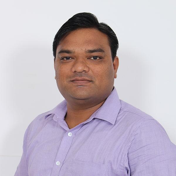 Prashant Patel - Chief Technical Officer
