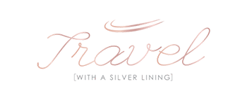 Travel With A Silver Lining Logo