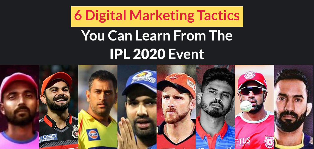 IPL Marketing Strategy