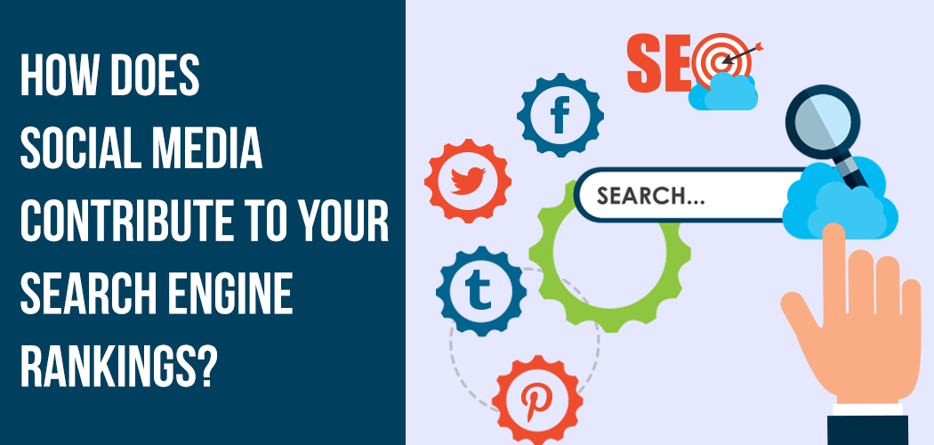 Relation of social media and SEO rankings